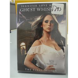 Used Ghost Whisperer Season 5