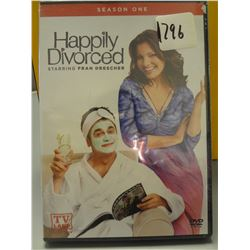 (NEW) Happily Divorced Season 1
