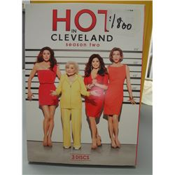 (NEW) Hot in Cleveland Season 2