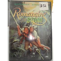 Used Romancing The Stone