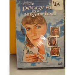 Used Peggy Sue Got Married