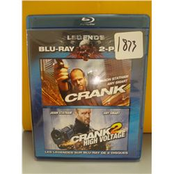 Used Crank 1 & 2 Collection