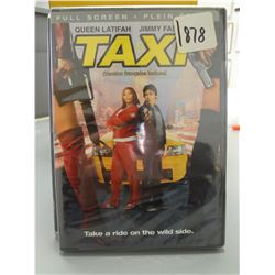 (NEW) Taxi