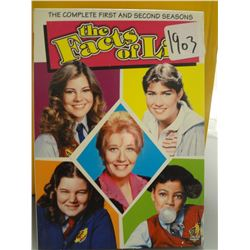 Used The Facts of Life Season 1 & 2