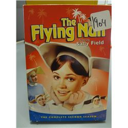 Used The Flying Nun Season 2