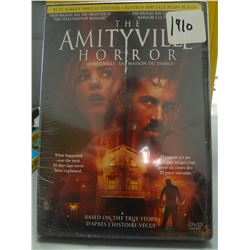 (NEW) The Amityville Horror
