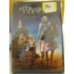 (NEW) The Astronaut Farmer