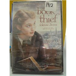 (NEW) The Book Thief