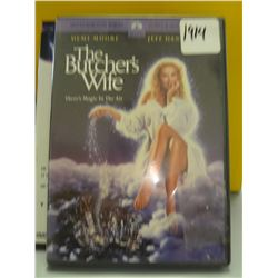 Used The Butcher's Wife