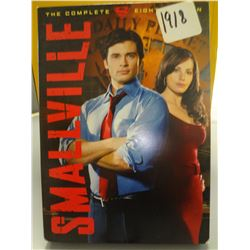 Used Smallville Season 8