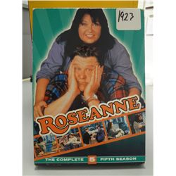 Used Roseanne Season 5