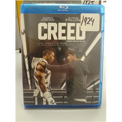 Used Creed