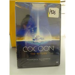 (NEW) Cocoon The Return