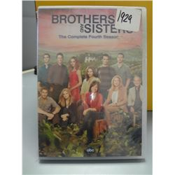(NEW) Brothers & Sisters Season 4