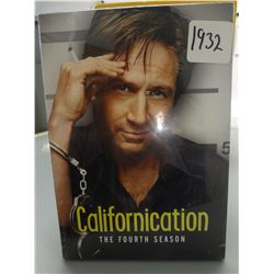 (NEW) Californication Season 4