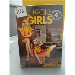 (NEW) 2 Broke Girls Season 4