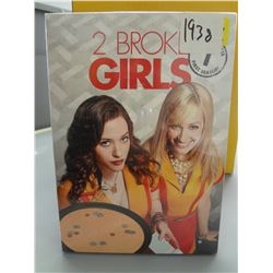 (NEW) 2 Broke Girls Season 1
