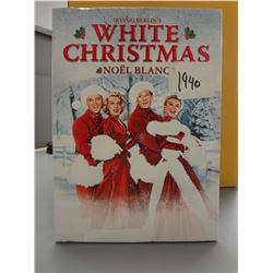 Used White Christmas