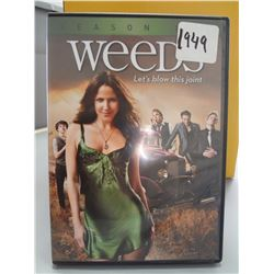 Used Weeds Season 6