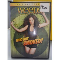 Used Weeds Season 8