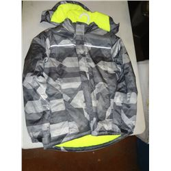 Youth Size Large Winter Jacket