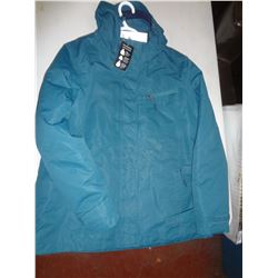 Ladies Size Large Winter Jacket 2 Layer