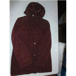 Ladies Size Medium Tall Jacket