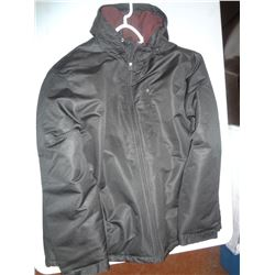 Mens Size L Winter Jacket