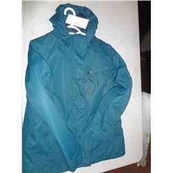 Ladies 2 Layered Winter Jacket Size L