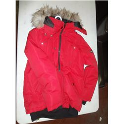 Ladies Canadiana Jacket Size L