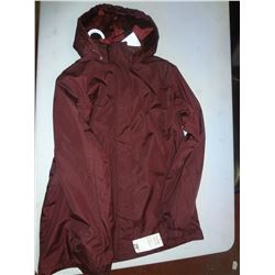 Ladies Size Large Fall Coat