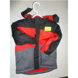 Toddler Winter Jacket Size 4