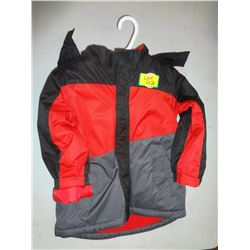 Youth Size 6 Winter Coat