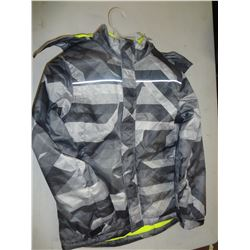 Youth Size Medium Winter Jacket