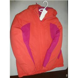 Ladies Winter Jacket Size Medium