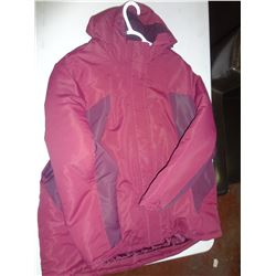 Ladies Winter Jacket Size 3X
