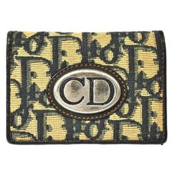 Authentic Vintage Christian Dior Wallet