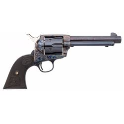 Colt Single Action Army Revolver. Serial no. 19