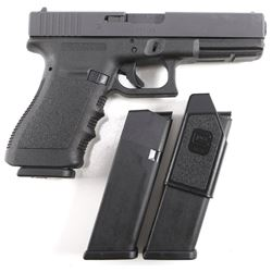 9229 - Glock 21 .45 Caliber Pistol With Box (New Unfired)