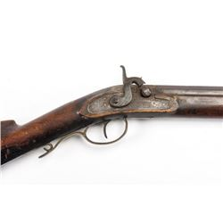 J Henry & Son Percussion Rifle