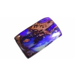 27.55 cts Yowah Stone-Well Polished