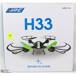 NEW H33 6 AXIS GYRO WITH BUILT IN RETURN TO HOME