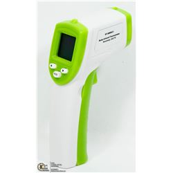 NEW INFRARED BODY THERMOMETER