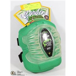 NEW GARDEN GEL KNEEPADS, PROFESSIONAL,