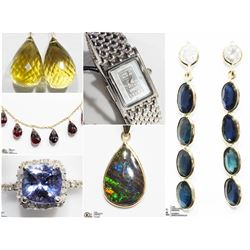 FEATURE #4 JEWELLERY LOTS 226-250