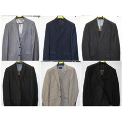 FEATURE #9 NEW MENS SUITS