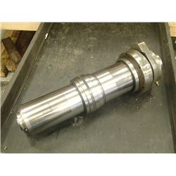 "Spindle Unit, Overall: 23"" x 7"" x 6"""