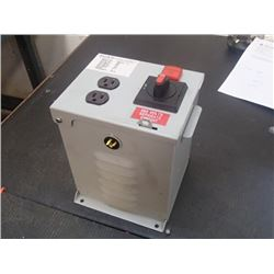 Daykin Transformer Disconnect, P/N: MDGTA-13