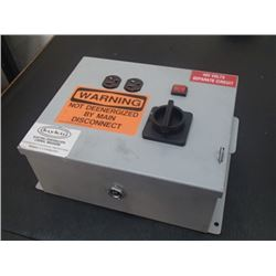 Daykin Transformer Disconnect, P/N: CVFSD-0707