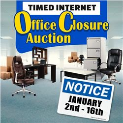 WELCOME  TO KASTNERS ONLINE AUCTION